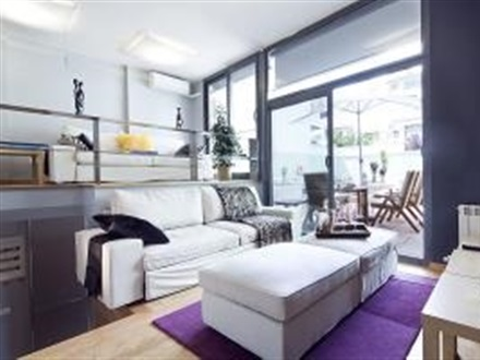 Imagine principala Gracia Holiday 1 Bedroom Loft Msb 55994  Barcelona
