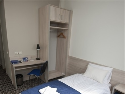 Kaunas City Room Only Non Refundable  Kaunas