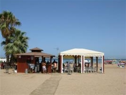 Imagine principala Ribera Beach 3 3906 Rcr 38835  Murcia