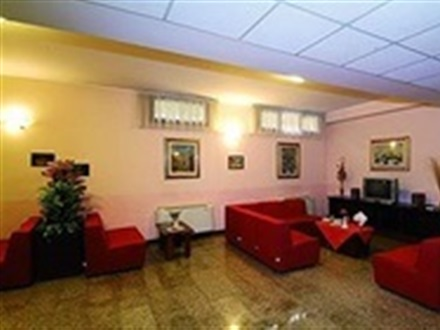Hotel Majestic Linate Airport  Milano Linate Airport