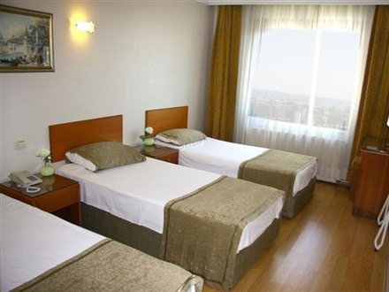 Hotel Grand Ant  Istanbul