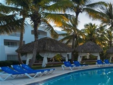 Be Live Collection Canoa  Bayahibe