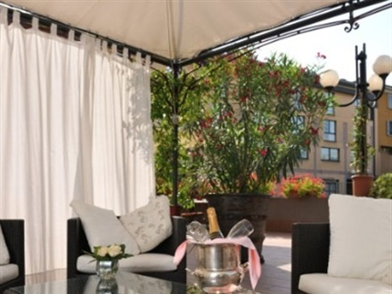 Leonardo Hotel Milan City Center Comfort  Milano
