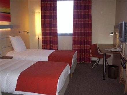 Imagine principala Holiday Inn Express Apt  Toulouse
