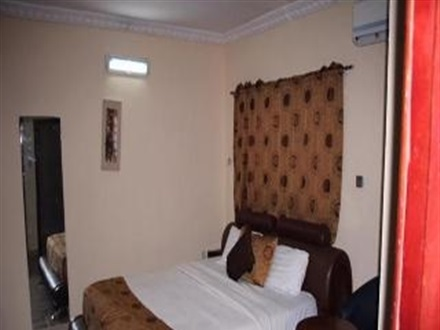 Travelodge Ikeja  Lagos