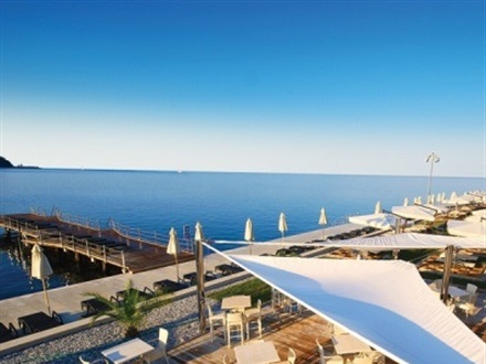 Grand Hotel Portoroz Land View Minimum 3 Nights  Portoroz