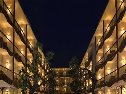 Imagine principala The Bene Hotel  Bali