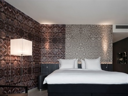 Mainport Design Hotel City Xl  Rotterdam
