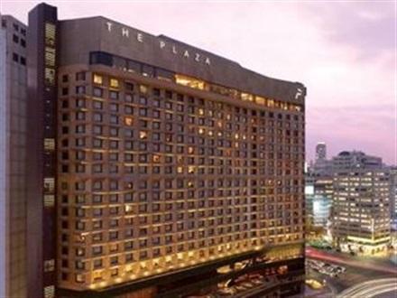 Main Image The Plaza Ex Seoul Hotel