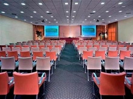 Crowne Plaza Htl Conference Centre  Padova