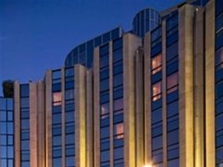 Book at mercure porte de saint cloud paris ile de france france - Porte de st cloud metro station ...