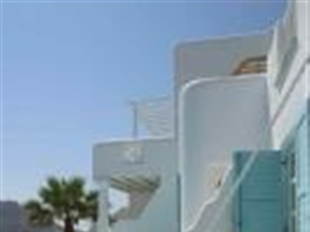 Kivotos Luxury Boutique Hotel  Insula Paros
