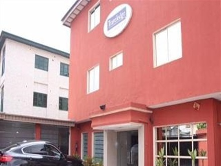 Imagine principala Travelodge Ikeja  Lagos