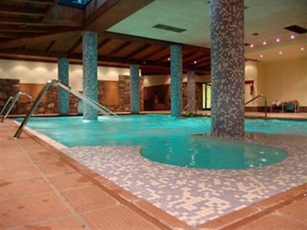 AJ Hotel & Spa - room photo 907332