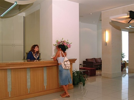 Hotel Olympic  Heraklion