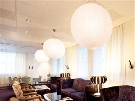 Clarion Collection Hotel Savoy Free Evening Buffe  Oslo