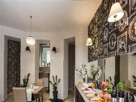 Grottger Luxury Boutique Hotel  Cracovia