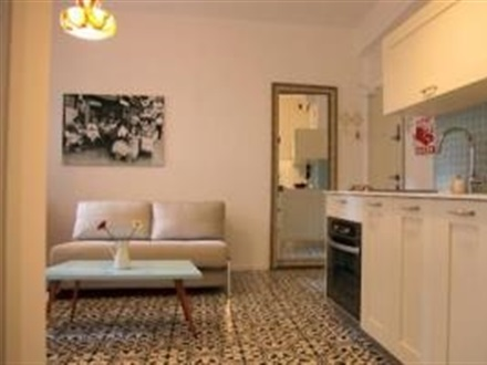 Boutique 1 Bedroom Apartment In Tel Aviv Hov 51192  Orasul Tel Aviv