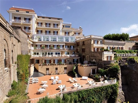 Imagine principala Hotel Corallo   Sorrento