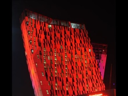 Ac Hotel Bella Sky Copenhagen By Marriott Large  Copenhaga