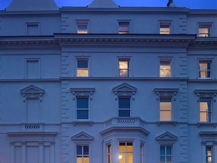 The Adria Boutique Hotel Deluxe King  Londra