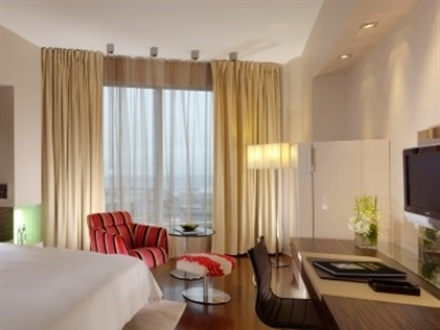Imagine principala Swissotel Tallinn Swiss Advantage Minimum 4 Nigh  Tallinn