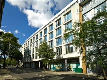 Go Native Lon Bridge 1Bed Open Plan Apt  Londra