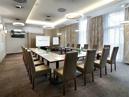 Golden Tulip Krakow City Center Spc Ofr  Cracovia