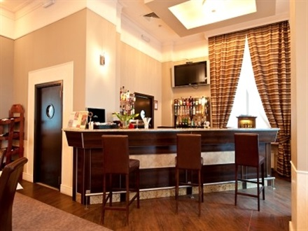 Best Western Krakow Old Town Promo  Cracovia