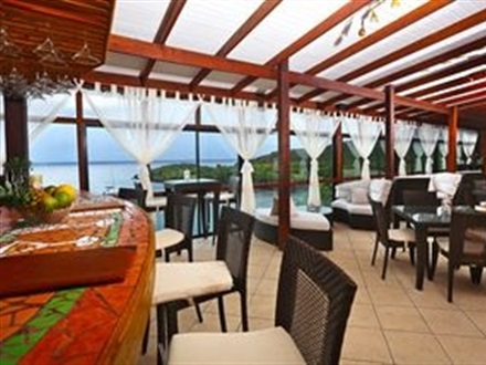 Ti Kaye Resort Spa  Castries