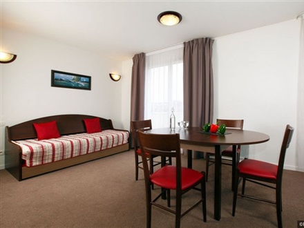 Hotel Appart City Paris Clichy Mairie  Paris