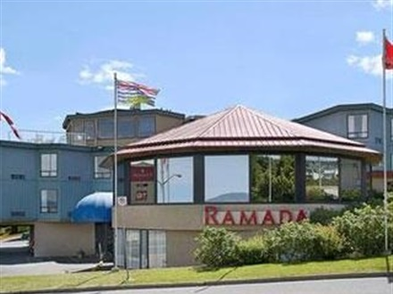 Imagine principala Ramada Kamloops  Kamloops