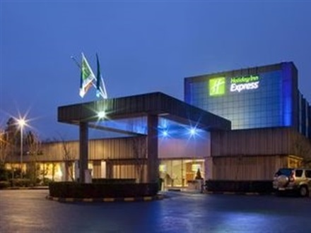 Imagine principala Holiday Inn Express Gent  Ghent
