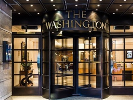 The Washington Mayfair  Londra