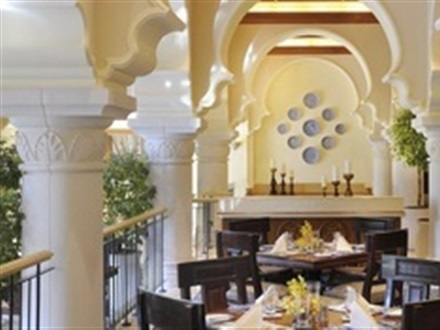 Hotel One Only Royal Mirage Arabian Court  Dubai Jumeirah