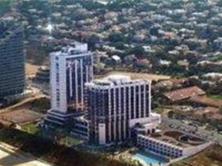 Daniel Herzliya Hotel Spa En Jerum