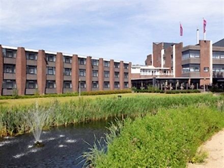 Imagine principala Mercure Amsterdam Airport  Amstelveen