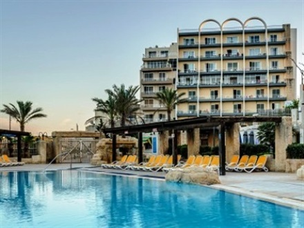 Imagine principala Sunny Coast One Bedroom Apartment  Mellieha