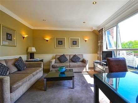 Collingham Serviced Apartments  Londra