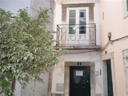 Alfama Penthouse Two Hov 51446  Estoril