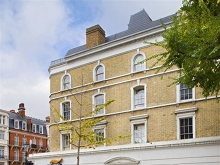 Citadines South Kensington London Studio Room On  Londra