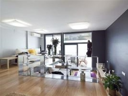 Gracia Holiday 1 Bedroom Loft Msb 55994  Barcelona