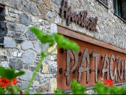 Imagine principala Patagonia Atiram Hotel  Andorra and