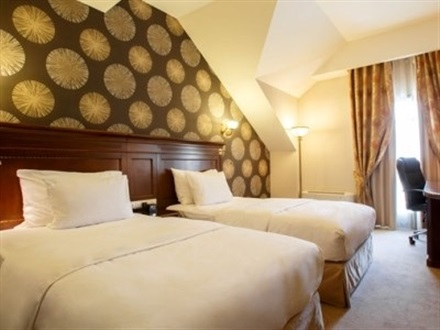 Doubletree By Hilton Cavaler  Sighisoara