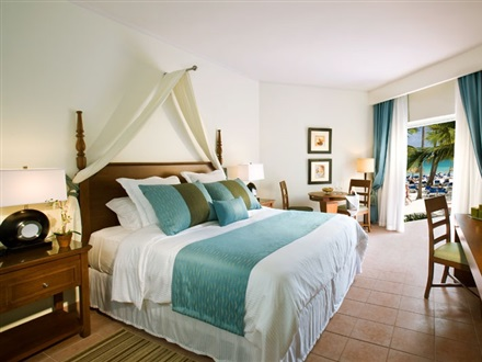 Dreams La Romana Premium Deluxe Garden Offer 30 Or More Days Advanced Booking  La Romana