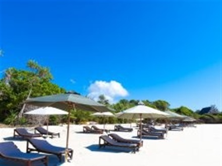 The Sands At Chale  Diani Beach