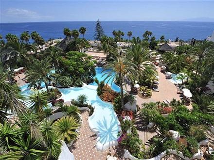Book at hotel jardin tropical costa adeje tenerife for Jardin tropical tenerife costa adeje