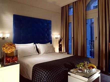 Hotel Bonvecchiati Venice Island