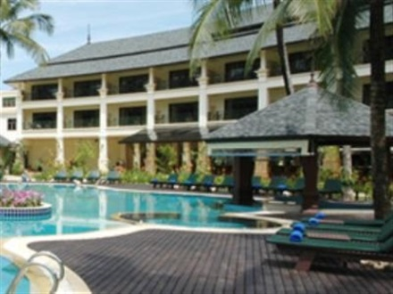 Main Image Hotel Khao Lak Orchid Beach Resort