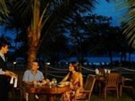 Hotel Barcelo Tambor All Inclusive  Puntarenas